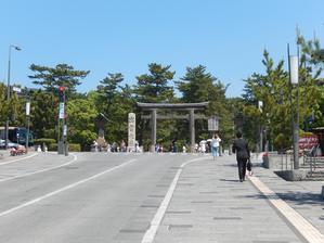 山陰へ寝台夜行の旅③出雲大社・古代出雲歴史博物館(2017.5.22・23) - 18→81