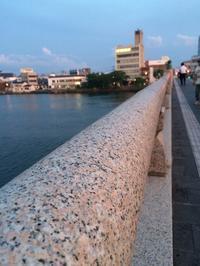 松江では、超特別の夕陽が2度!!確かめねば!!5.25 - 松江に行こう。奈良 京都 松江。 3つの国際文化観光都市  貴谷麻以  きたにまい