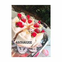 パティシエの気まぐれsweets✧☆ - 奈良の焼き菓子専門店 幸福スイーツ アルカイック