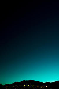Beautiful Twilight - Omoブログ