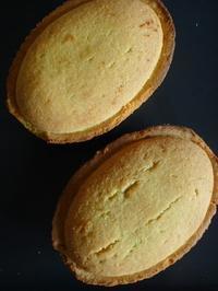 プーリアのお菓子、パスティッチョット (Pasticciotto) - エミリアからの便り