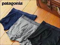 patagonia [パタゴニア正規代理店] MEN'S CAPILENE DAILY BOXER BRIEFS [32479] - refalt   ...   kamp temps
