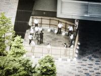 大変だな〜  5月25日(金)  6054 - from our Diary. MASH  「写真は楽しく!」