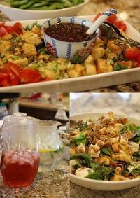 毎年恒例 アプリシエーションランチョン - Everyday Meal~Kitchen N 33°~