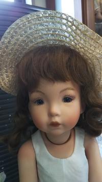 人形教室 - 夢子さんのミシン