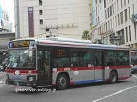 東急バス T1533 - 注文の多い、撮影者のBLOG