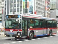 東急バス S1605 - 注文の多い、撮影者のBLOG