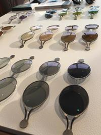 サングラスが欲しくなる季節です - メガネのモチダ 本店ブログ