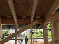 鎌倉 大町 新築工事 - 神奈川県小田原市の工務店。湘南・箱根を中心に建築家と協働する安池建設工業のインフォメーション