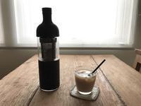 水出しコーヒー - sakurairo
