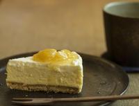 ベイクドチーズケーキ - ダイドコ帖