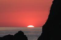 太陽と月 - 初心者と友に! 徹のうろチョロ写真館
