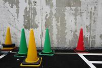 Color Cone - Wayside Photos  ☆道端ふぉと☆