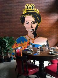 Sri Trat Restaurant&Bar@プロンポン - ☆M's bangkok life diary☆