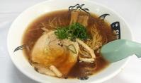 日本全国ご当地グルメ 中華蕎麦とみ田 醤油鶏そば - 拉麺BLUES