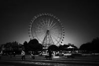 公園 - 私景空間