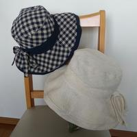 135 136 mom (マム) - K帽子製作