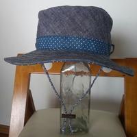 137 WーHAT (リバーシブル) - K帽子製作