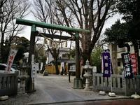 ぶっちゃけ寺の旅 上神明天祖神社 @東京都 - 963-7837