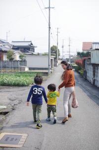 のんびり愛媛お~しまいっ - 息子と写真がすき。