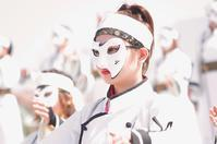 2017篠山よさこいまつりその30(恋) - ヒロパンの天空ウォーカー
