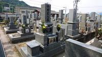 墓石施工例 - お墓