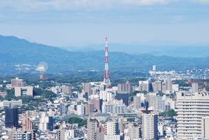 東山タワー - 熱田観測所