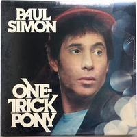 Paul Simon – One-Trick Pony - まわるよレコード ACE WAX COLLECTORS