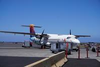ハワイ旅行 4日目5月2日ハワイ島からオアフ島へ コナ空港から飛びました! 15 - Let's Enjoy Everyday!