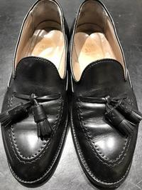 お手入れには絶対に欠かせない - 玉川タカシマヤシューケア工房 本館4階紳士靴売場