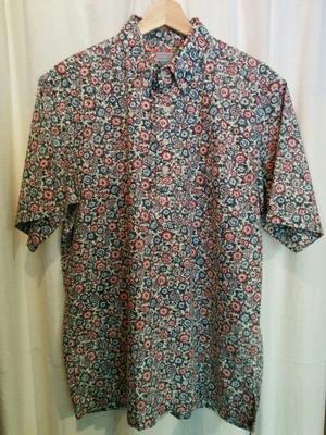 reyn spooner Reverse Print Shirts Items - 古着屋 may ブログ