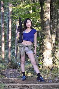 Survival Girl - caetla