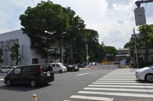 多摩美大交差点 - 蒲13のブログです。。。