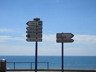 マントン ~(前編)コクトーを感じるイタリア国境の町 - 海外一人旅 addict