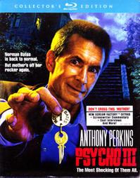 「サイコ3/怨霊の囁き」 Psycho Ⅲ  (1986) - なかざわひでゆき の毎日が映画三昧