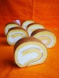 ロールケーキ! - This is delicious !!
