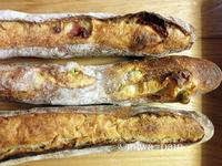 お世話になったメックバゲットたち。 - パンある日記(仮)@この世にパンがある限り。