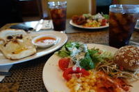PACIFIC STAR CAFE<インド料理の金曜日> - B E N ロ グ