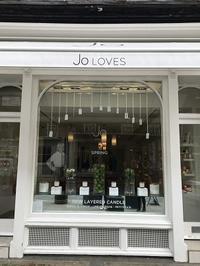 お誕生日プレゼントはJO LOVESのお花屋さんの香りの香水 - Chakomonkey Everyday in London