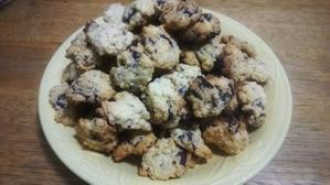 クッキー焼きたい。 - さいけでりっぱ