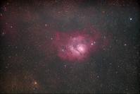 5月27日 天体写真 彗星 星雲 - お手軽天体写真