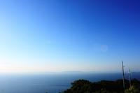 熊本天草崎津ぶらり(荒尾岳遠見番所跡)(その6)。 - 青い海と空を追いかけて。