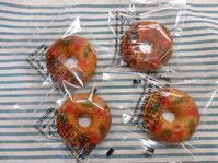 涼しく感じてみたり、蒸しているような気もしたり・・ - 焼き菓子  Maison Hiroko (メゾン・ヒロコ)