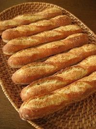 ピーナツフランス - slow life,bread life