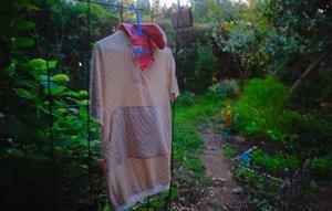 注文の多い子供服 - 世話要らずの庭