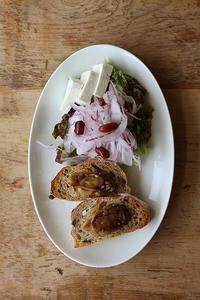 牡蠣のオリーブオイル漬 - Nasukon Pantry