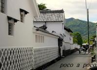 萩*歴史散歩(2)・・城下町と反射炉 - ぽこあぽこ的生活