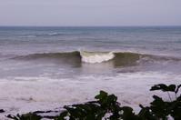 波探し - 雲空海
