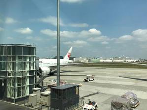 I'll flight to toward to Hong Kong. - PATEK PHILIPPE Blog by Luxurydays.
