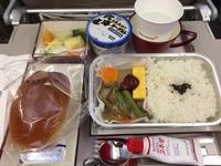 アシアナ航空でソウルへ - bluecheese in Hakuba & NZ:白馬とNZでの暮らし